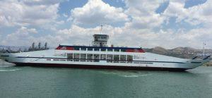 Cuba Ferry