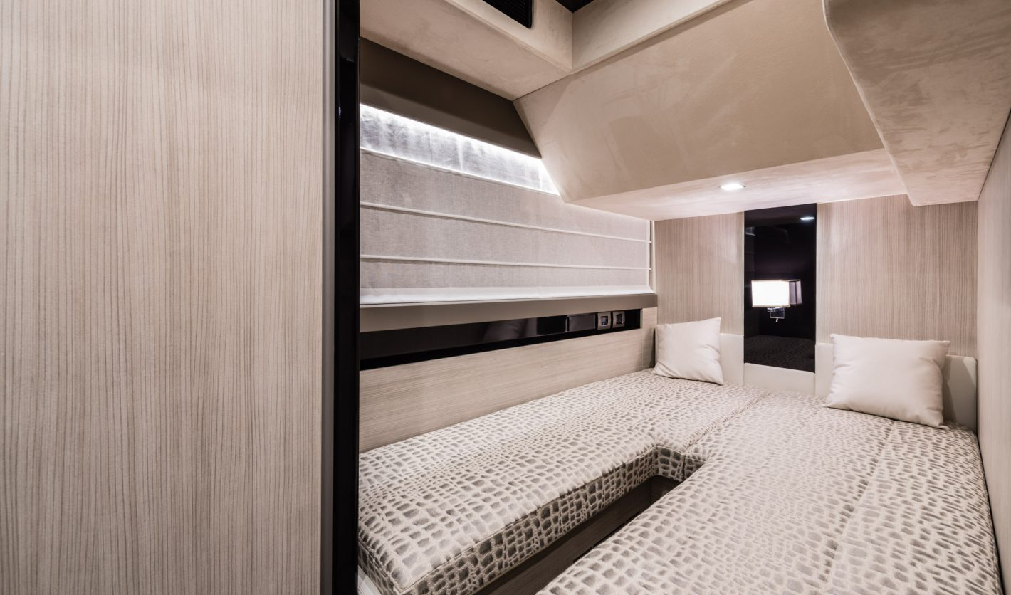 52 GUEST Twin Bunks