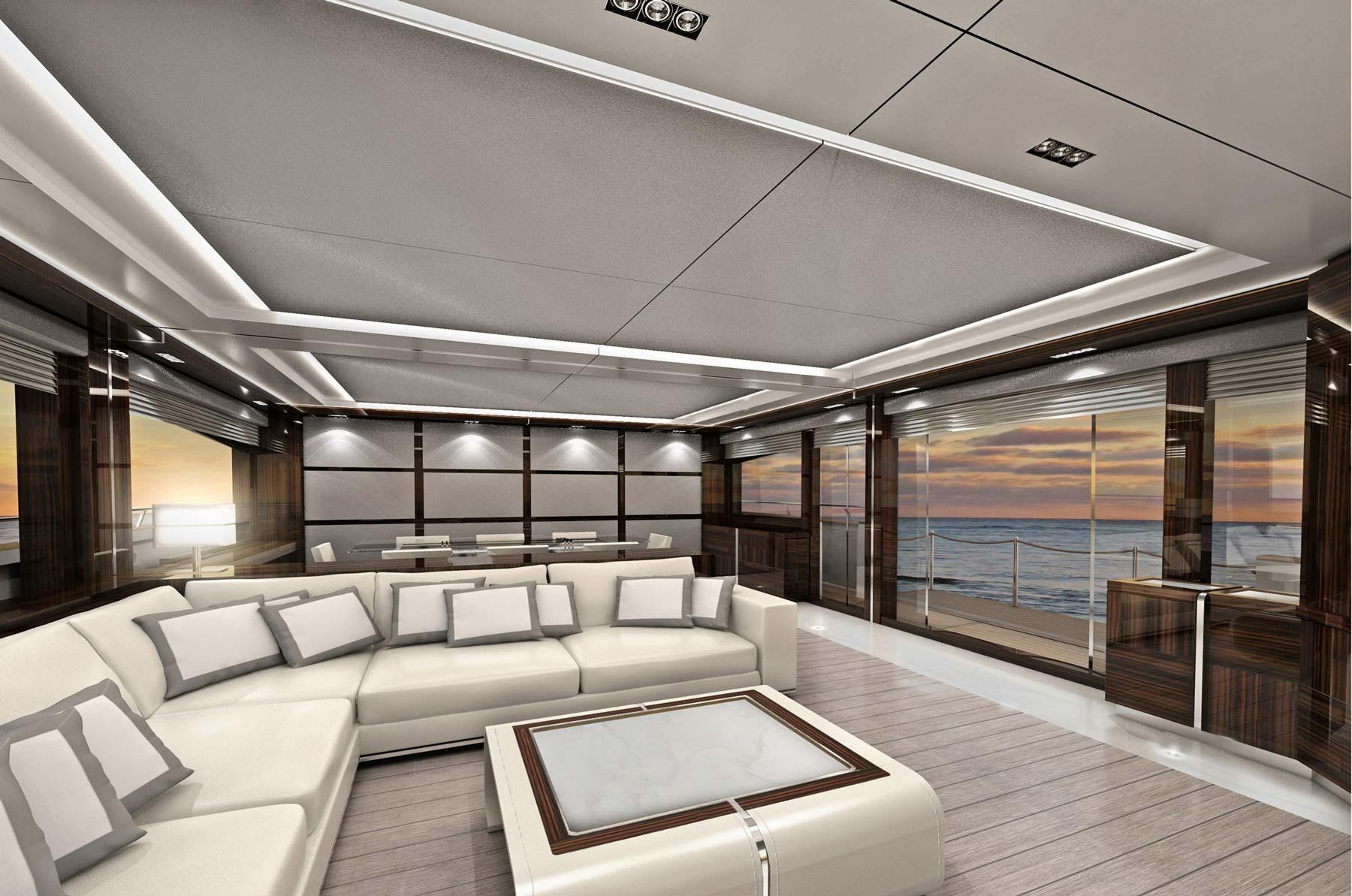 Avant garde interior design home design for Avant garde interiors