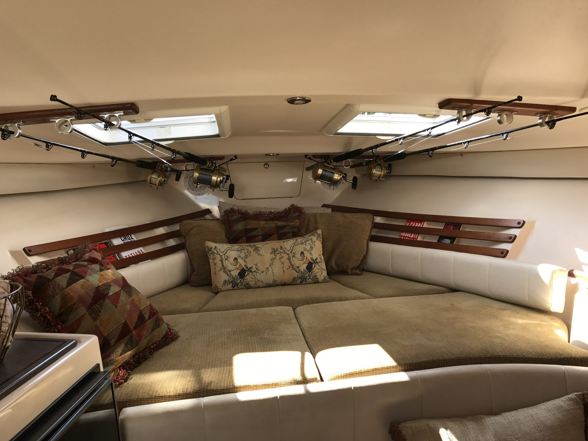 2006 GRADY WHITE 330 EXPRESS-PRICE DRASTICALLY REDUCED AND FRESHLY