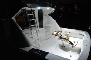 COCKPIT/FIGHTING CHAIR