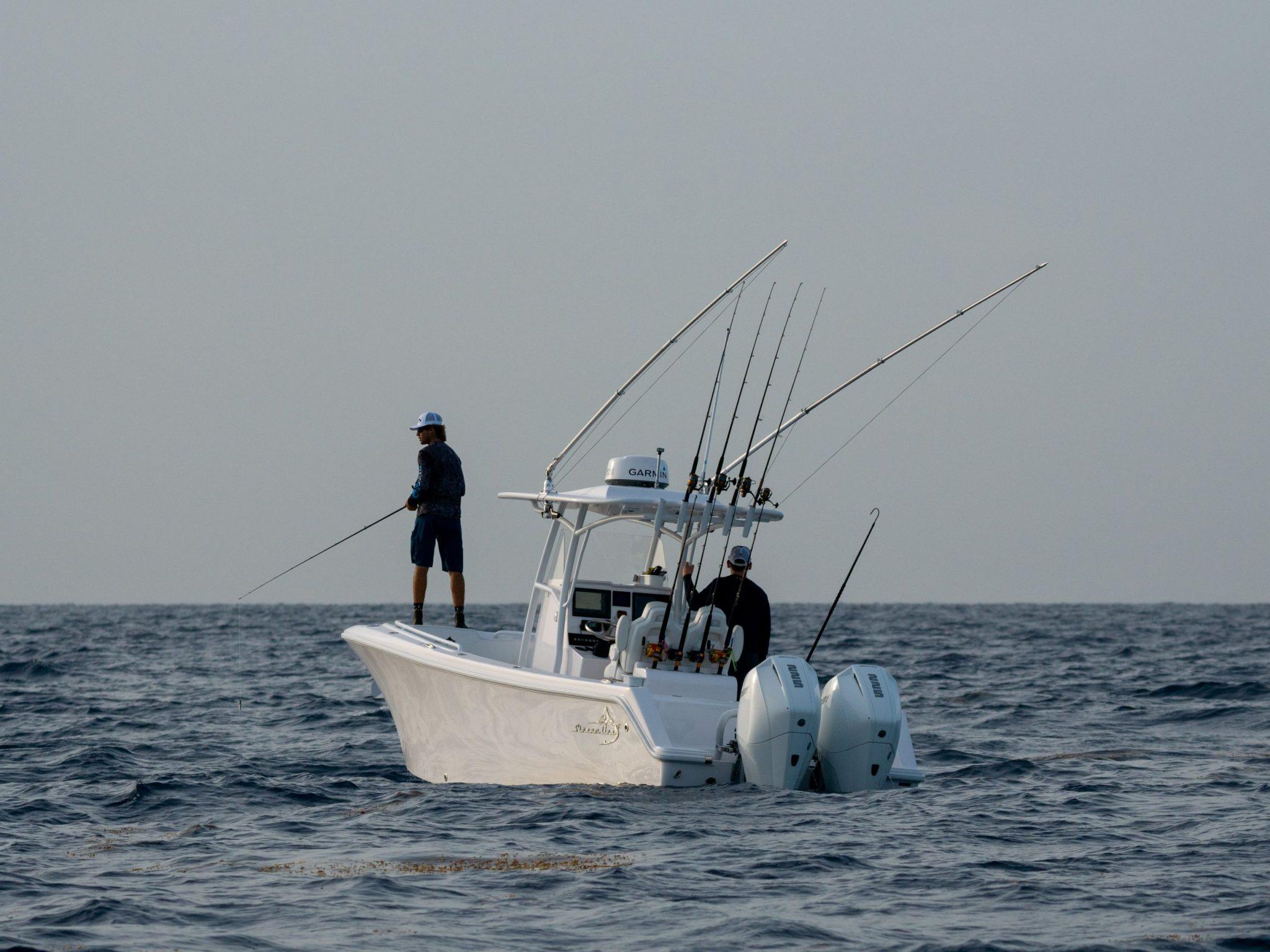 26 FISHING